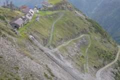 Mines du Bentaillou