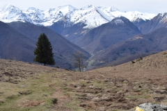 Col de l'Arraing